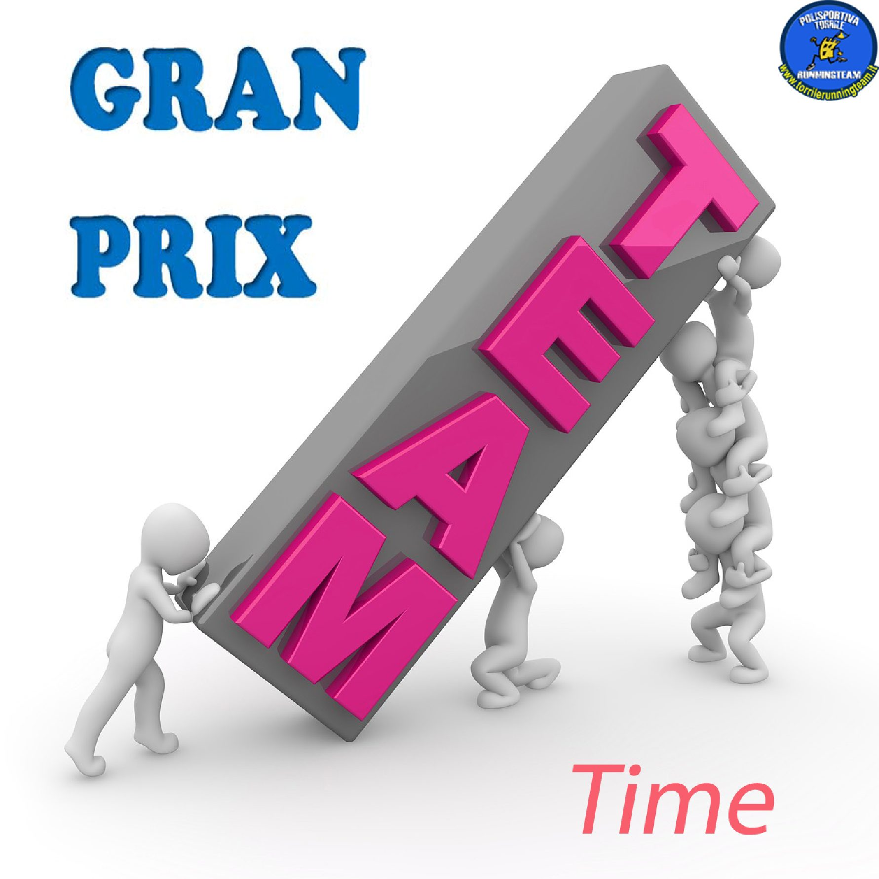 GRAN PRIX TEAM TIME