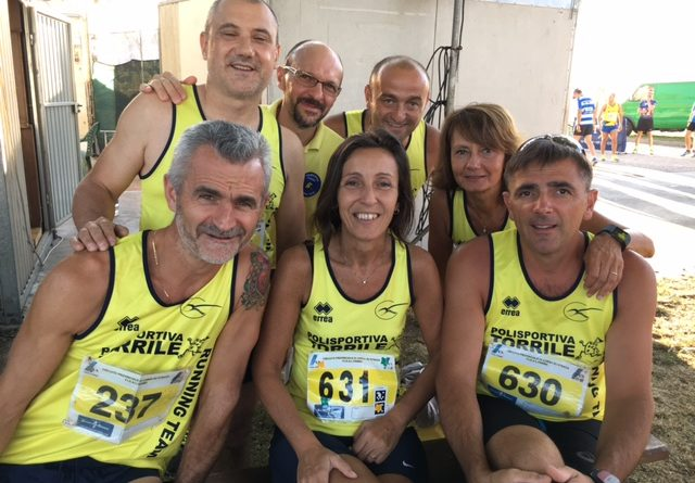 SANT'ANNA NIGHT RUN…ED ALTRO
